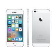 iPhone SE, 128GB, Silver