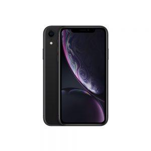 iPhone XR 128GB, 128GB, Black