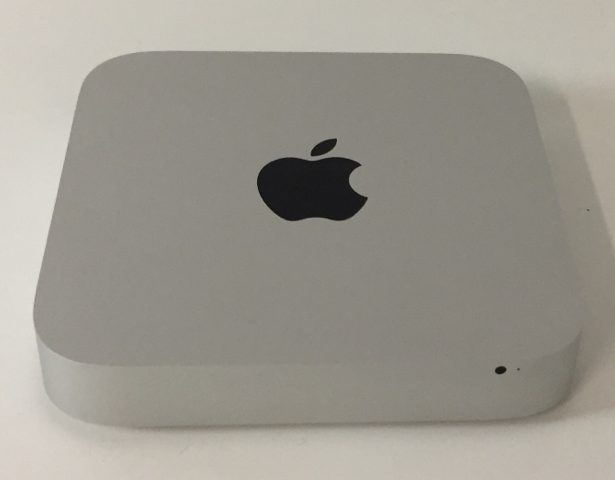 Mac Mini Late 2014 (Intel Core i5 1.4 GHz 4 GB RAM 500 GB HDD), Intel Core i5 1.4 GHz, 4 GB RAM, 500 GB HDD, obraz 1