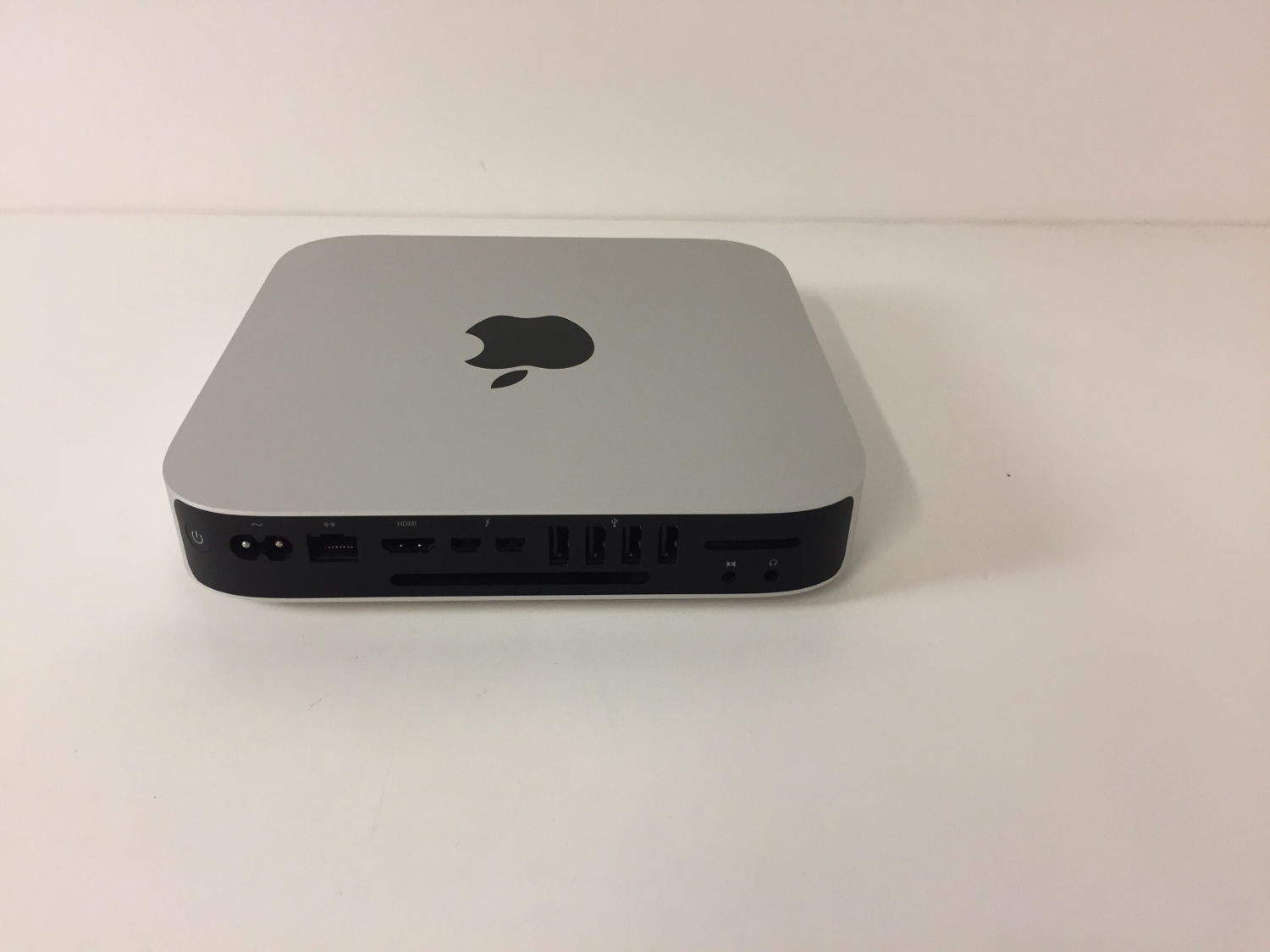 Mac Mini Late 2014 (Intel Core i5 1.4 GHz 4 GB RAM 500 GB HDD), Intel Core i5 1.4 GHz, 4 GB RAM, 500 GB HDD, obraz 2