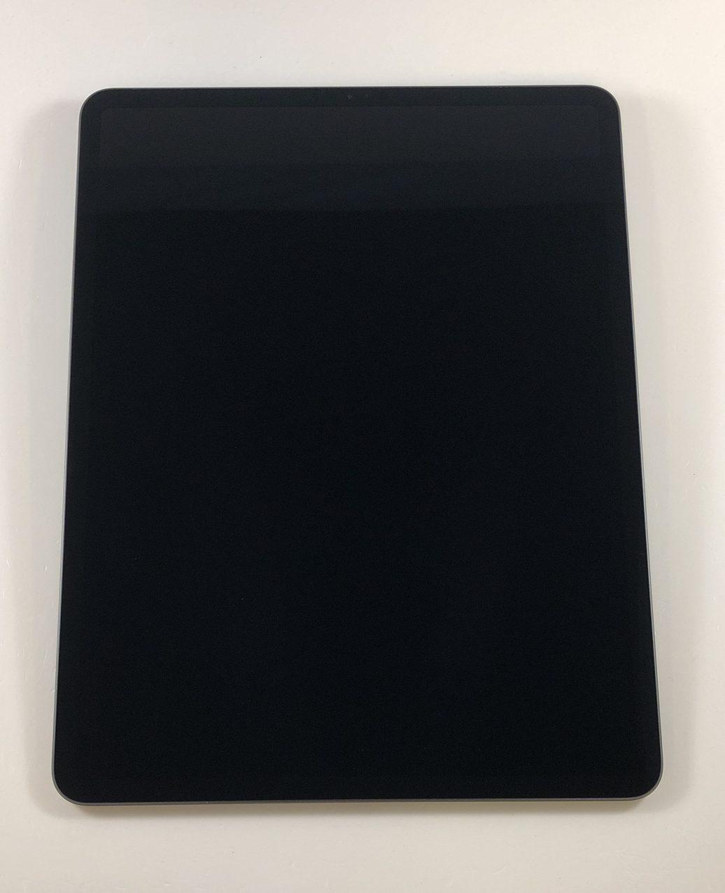 """iPad Pro 12.9"""" Wi-Fi (3rd Gen) 64GB, 64GB, Space Gray, obraz 1"""