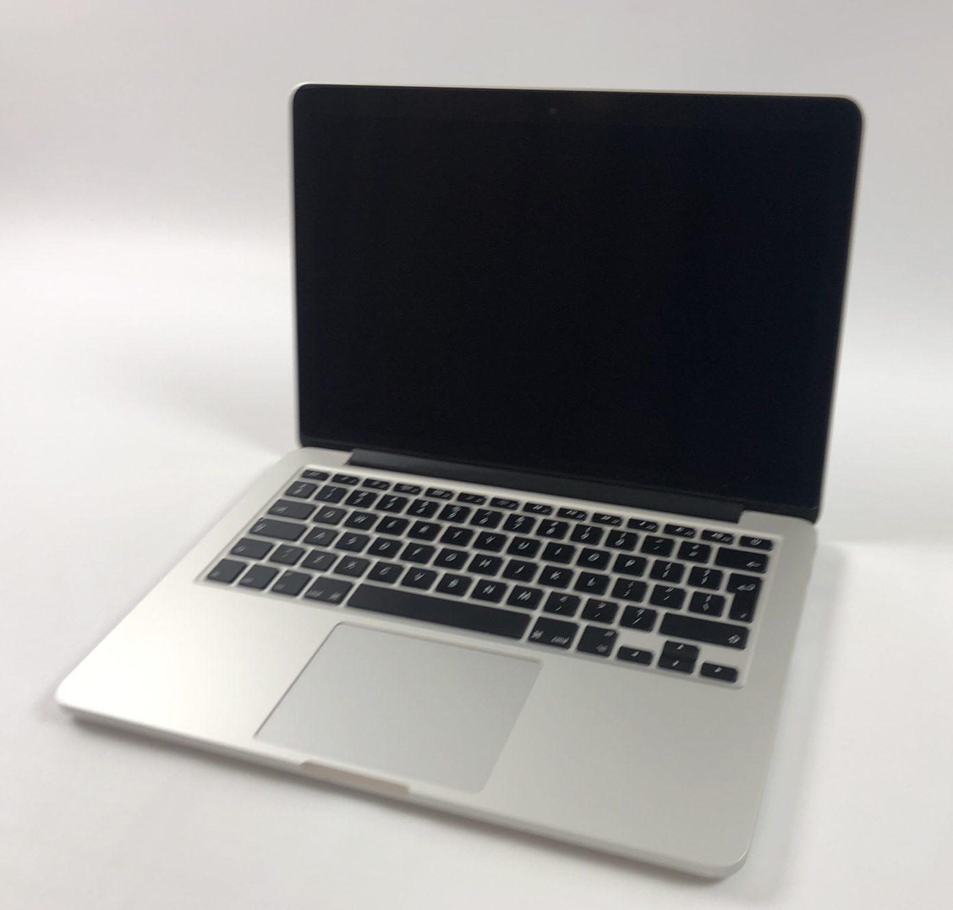 "MacBook Pro Retina 13"" Mid 2014 (Intel Core i5 2.6 GHz 8 GB RAM 256 GB SSD), Intel Core i5 2.6 GHz, 8 GB RAM, 256 GB SSD, obraz 1"