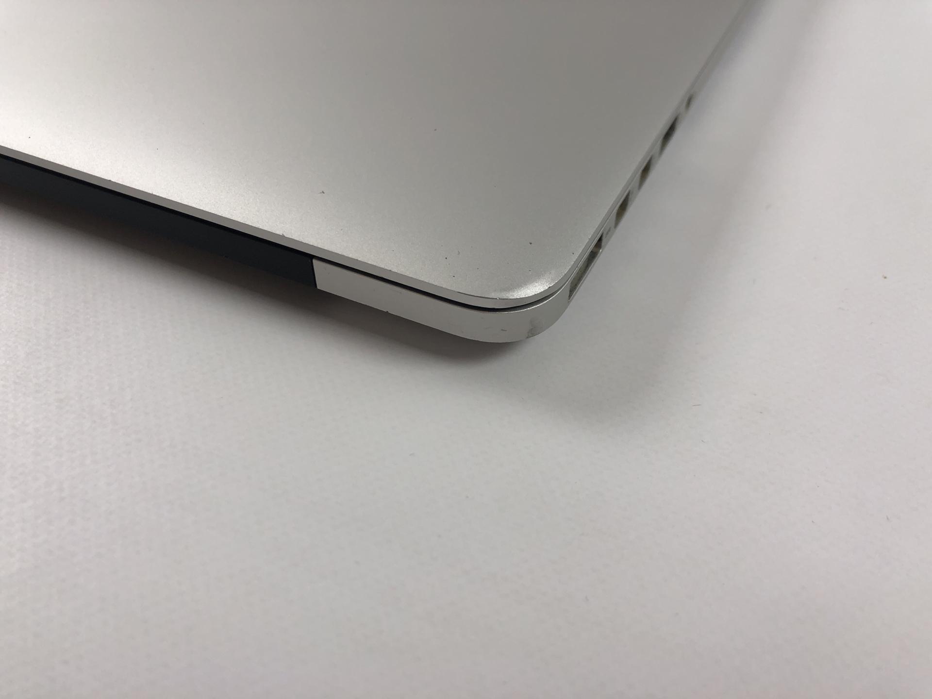 "MacBook Pro Retina 13"" Mid 2014 (Intel Core i5 2.6 GHz 8 GB RAM 256 GB SSD), Intel Core i5 2.6 GHz, 8 GB RAM, 256 GB SSD, obraz 3"