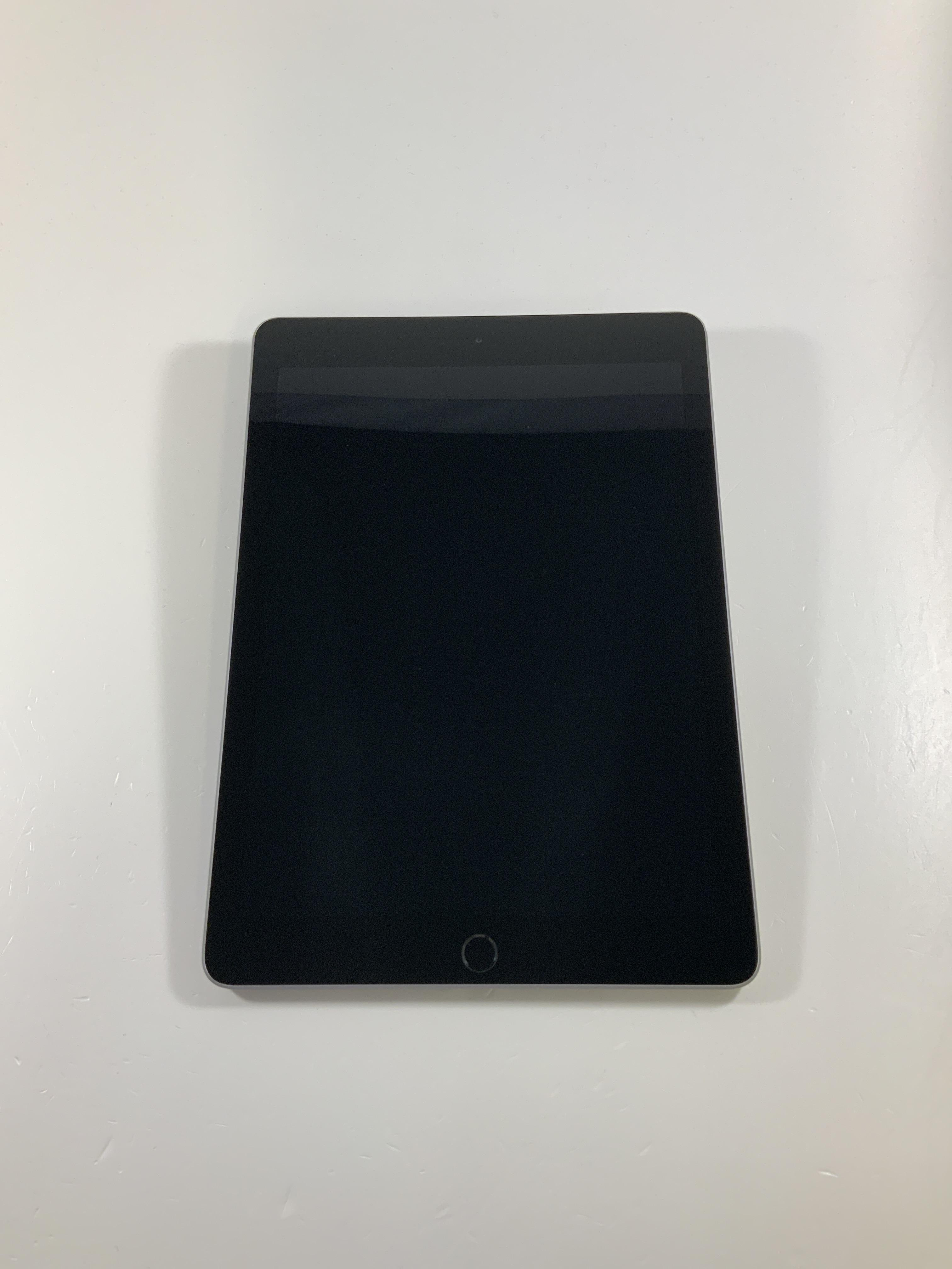 iPad 6 Wi-Fi + Cellular 32GB, 32GB, Space Gray, obraz 1