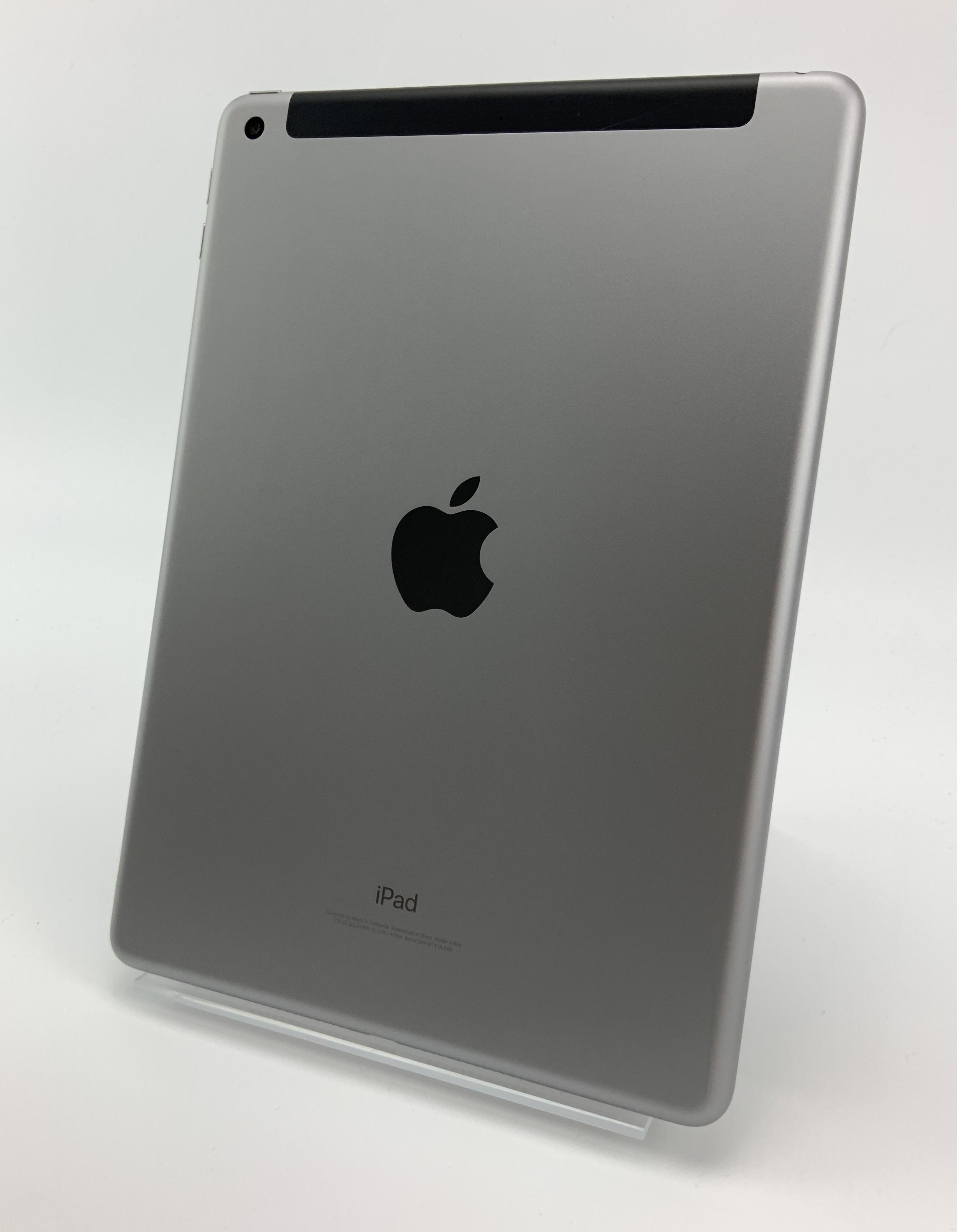 iPad 6 Wi-Fi + Cellular 32GB, 32GB, Space Gray, obraz 2