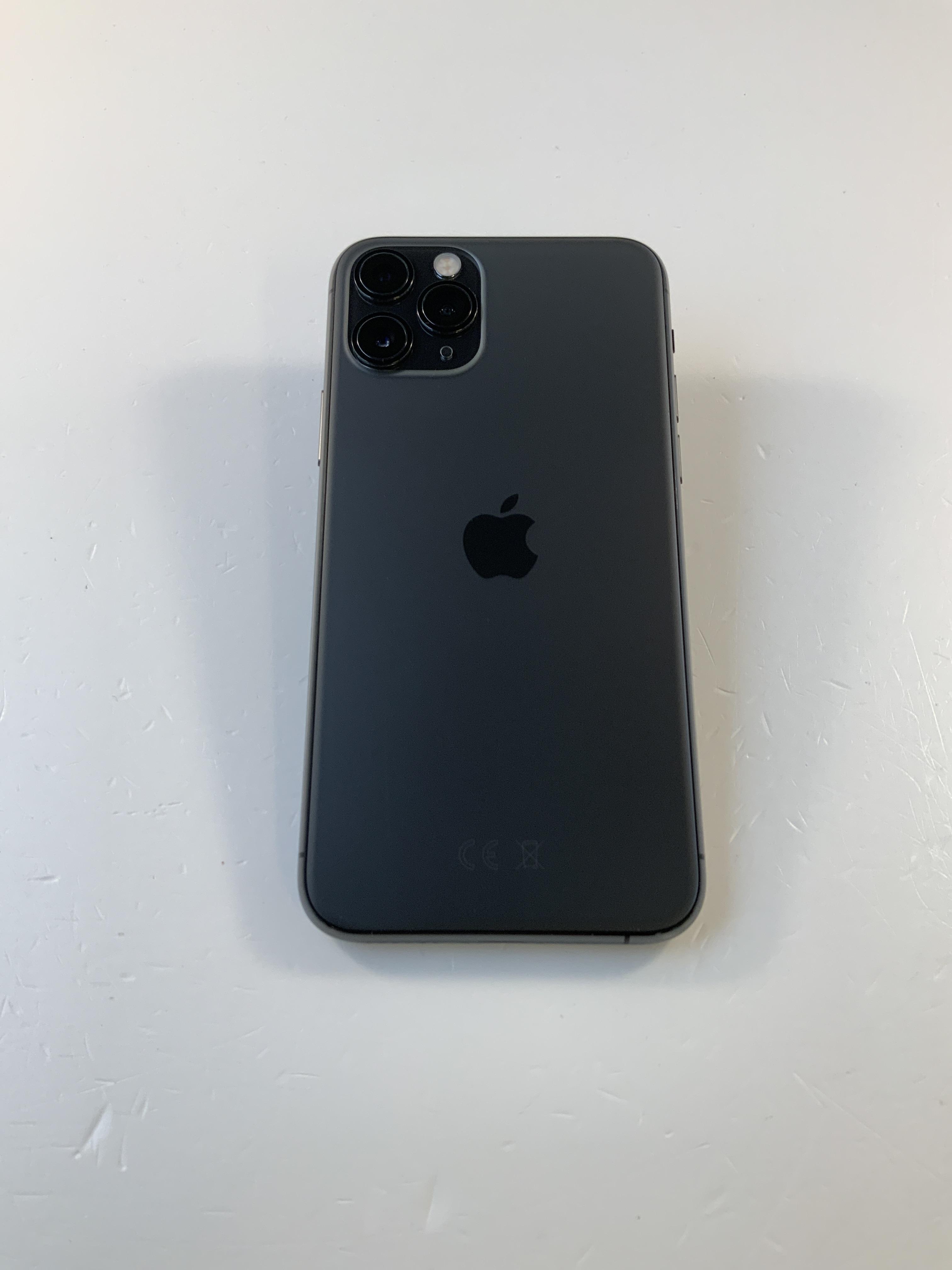 iPhone 11 Pro 64GB, 64GB, Space Gray, image 2