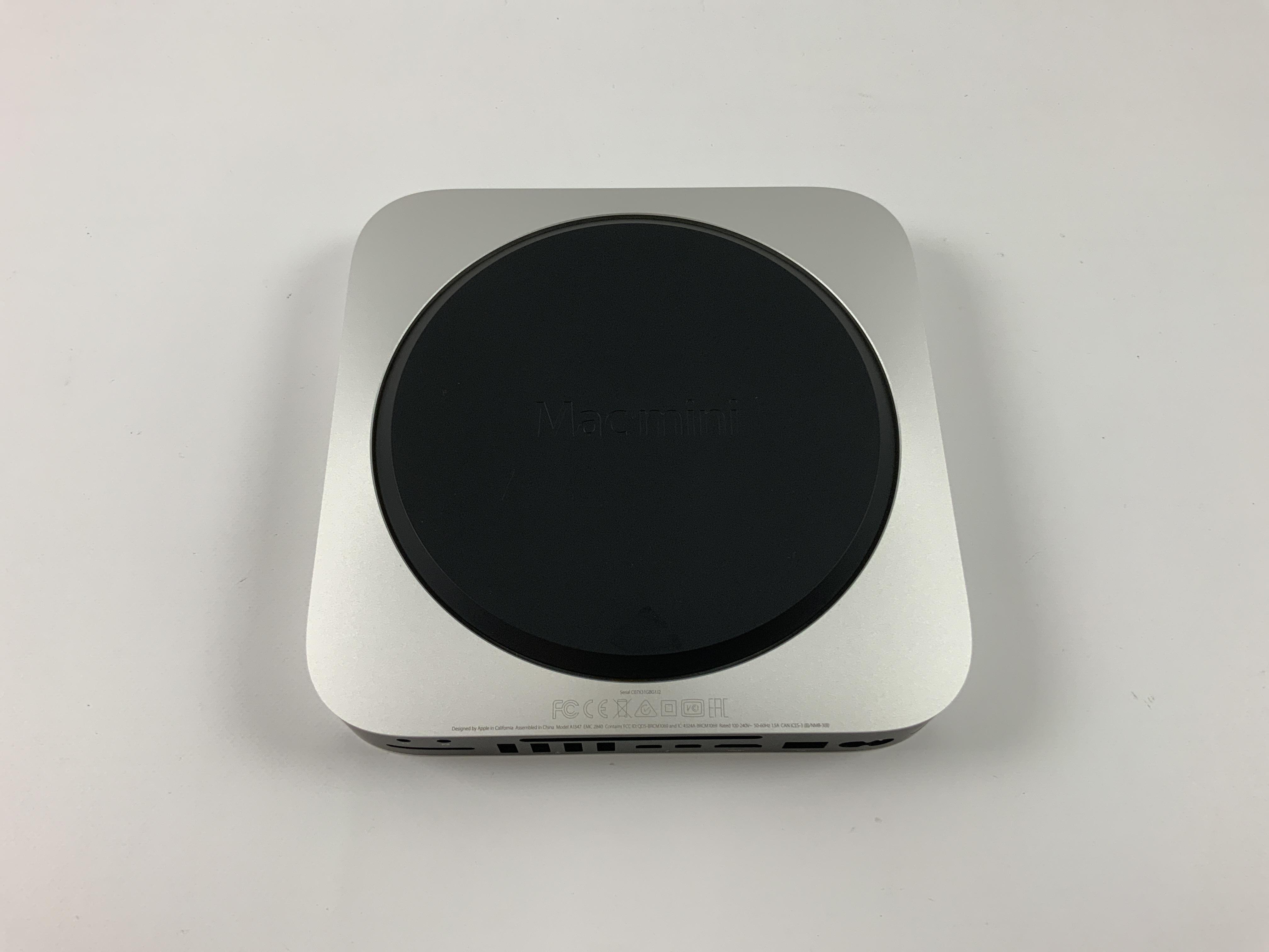 Mac Mini Late 2014 (Intel Core i7 3.0 GHz 16 GB RAM 1 TB SSD), Intel Core i7 3.0 GHz, 16 GB RAM, 1 TB SSD, Kuva 2